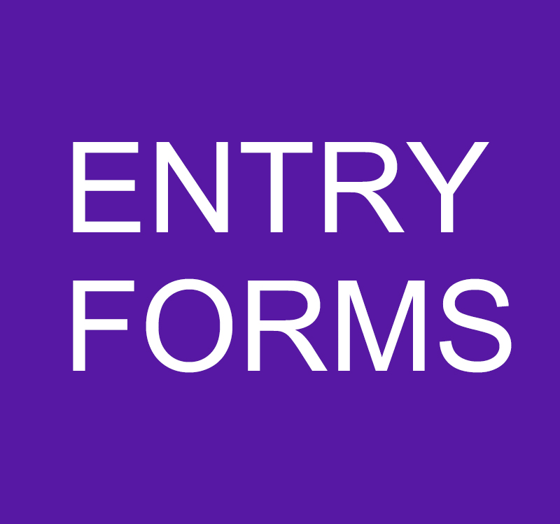 Entry Forms